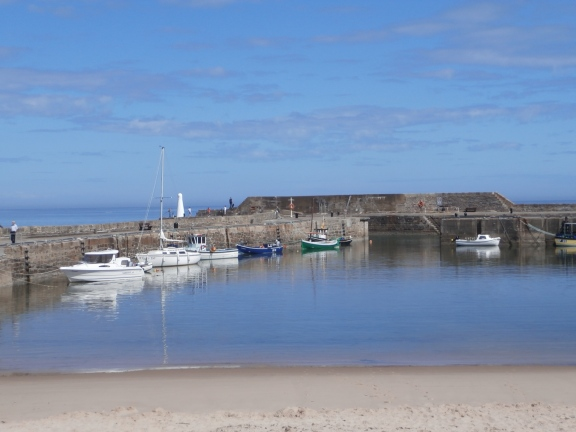 Cullen Harbour